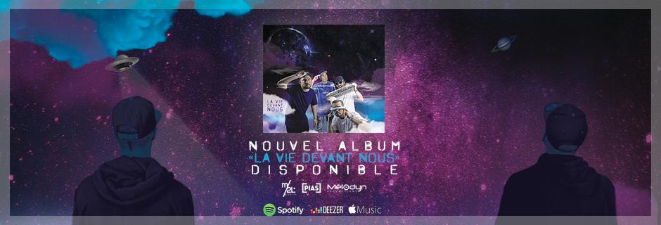 nouvelalbum